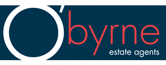 O'Byrne Estate Agents - logo